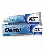 Creme Dental Sem Flúor Sabor Menta  90 g