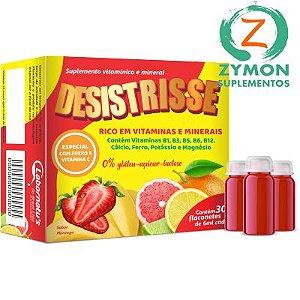 Desistrisse Poli-vitaminas - 30 flaconetes