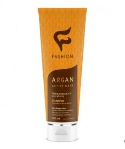 Shampoo Argan Active Hair 280ml