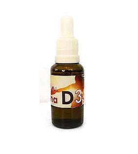 VITAMINA D3 - SUBLINGUAL