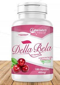 DELLA BELA - 100CAPS 400mg
