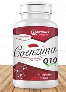 Coenzima Q10 - 30 Cáp 450mg