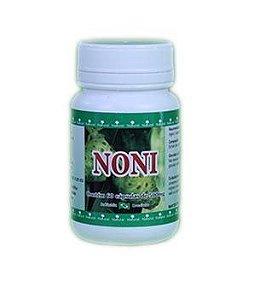 Noni - 60 Cáp 500 mg