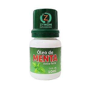 Óleo de Menta - 10 ml