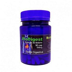 BioDigest - Cloridrato de Betaína