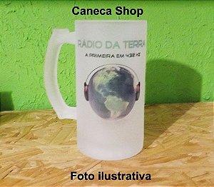 Caneca Shop - Rádio da Terra