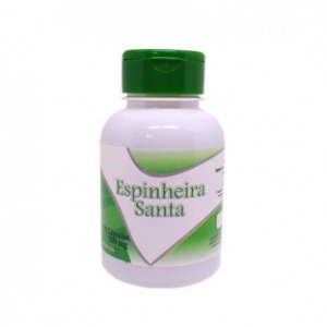 ESPINHEIRA SANTA - 90 Cáp - 500 mg