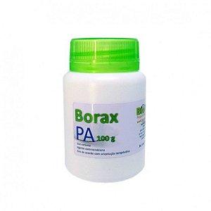 BORAX P.A.