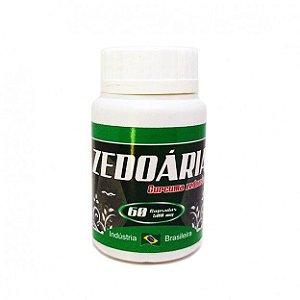 ZEDOÁRIA  - 60 Cáp - 500 mg