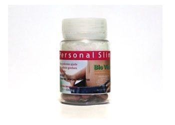 Personal Slim - 30 Cáp - 400 mg