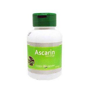 Ascarin 90 Cáp 500 mg