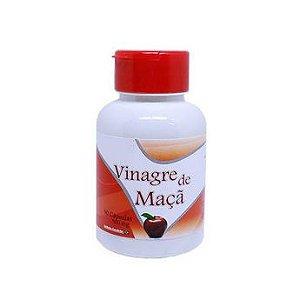 Vinagre de Maçã - 90 Cáp 500 mg