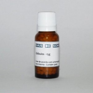 Kalium Sulphuricum D4