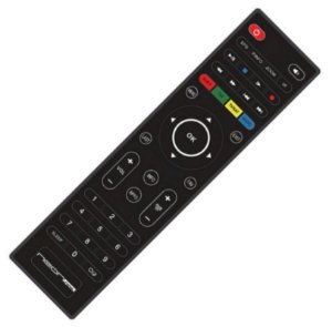 Controle Remoto Neon Sat Colors, Neo , Tron / Ultimate, Titanium, J23Hd