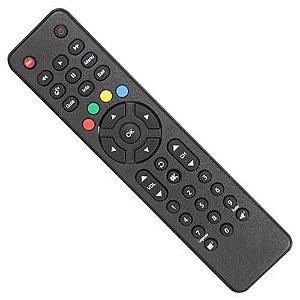 Controle Remoto Receptor Oi TV HD Elsys - Oi Livre