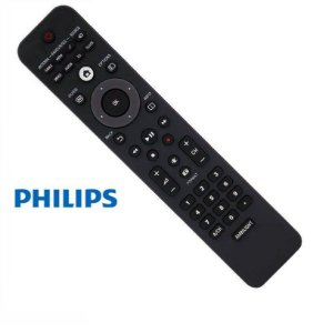Controle Remoto TV Philips Lcd Led Ambilight