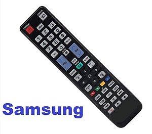 Controle Remoto TV Samsung AA59-00463A / AA59-00469A / AA59-00515A / AA59-00511A