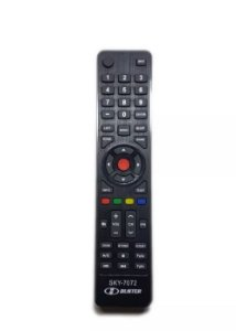 Controle Remoto Tv H-buster / Sky-7072