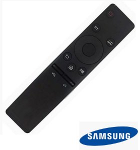 Controle Remoto Samsung Smart Tv Led 4K BN59-01259B / BN59-01259E / BN98-06901D / BN98-06762L