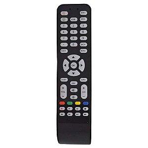 Controle Remoto Para Tv Led Aoc