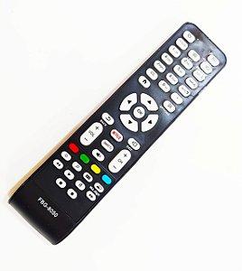 Controle Remoto TV AOC com Netflix Le43s5760 Le43s5970 Le50s5970 Le43s5977