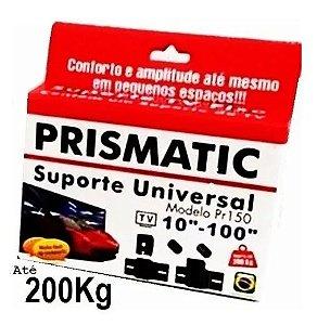 Suporte De Tv Universal 37 38 39 40 41 42 43 47 50 Polegadas