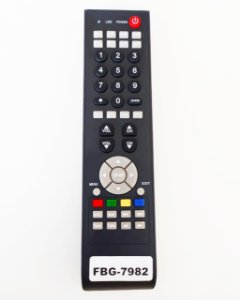 Controle Remoto TV LCD / LED H-Buster HBTV-32D04FD / HBTV-42D04FD