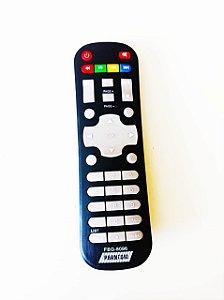 Controle Remoto Receptor Phantom CS1 HD Wi-Fi CS