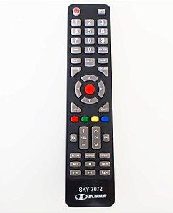 Controle Remoto Tv H-buster Hbtv-32d06hd