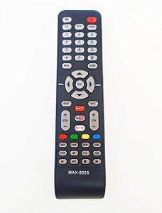 Controle Remoto Tv Toshiba Smart Netflix Youtube  RC199E / L32S4700S / L40S4700FS