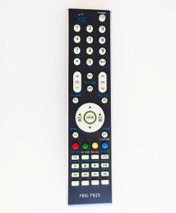 Controle Remoto Semp TCL LCD / LED Ct-90333 Lc3247fda
