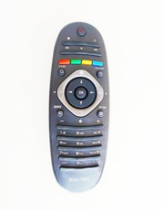 Controle Remoto Tv Philips 32PFL3406d 32PFL3606d