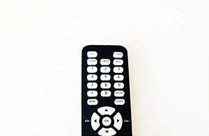 Controle Remoto Tv Philco PH32 LED A / TV PH42 LED A / TV PH46 LED A / TV PH55 LED A