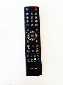 Controle Tv Philco Rc3000m01 Ph32e Ph16d20dm Ph19d2