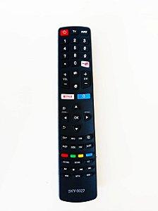 Controle Remoto Tv Philco Ph42m30dsgw  Youtube