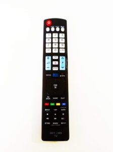 Controle Remoto TV LED LG AKB73756504 / 47LA8600 / 55LA8600 / 60LA8600 / 70LA8600 (Smart TV)