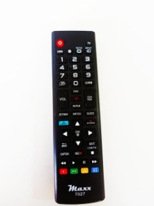 Controle Remoto TV LG Smart 3d My Apps AKB73975702
