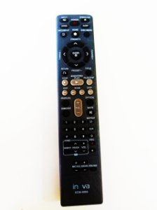 Controle Remoto Home Theater DVD LG AKB37026852 / AKB73636102
