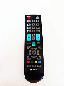 Controle Tv Lcd / Led Samsung Ln32b350, Ln32b350f1, Ln32b350