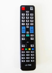 Controle Remoto TV Led Samsung Smart E Lcd BN59-01020A