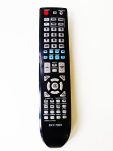Controle Remoto Samsung Home Theater AH59-02131D/AH59-02144D