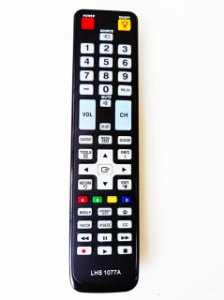 Controle Remoto Tv Samsung Lcd / Led Bn59-00469a