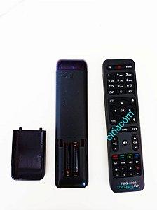 Controle Remoto Receptor Tocomlink Festa HD Acm H265 Wifi