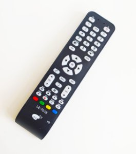 Controle Receptor Digiyal Oi Tv HD Ses6