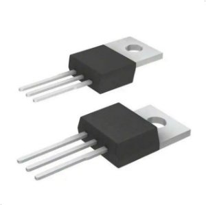 Transistor Mos SPP20N60C3 TO220 PTH B0300