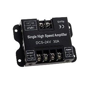 Amplificador Para Fita LED 5-24V 30A K2905