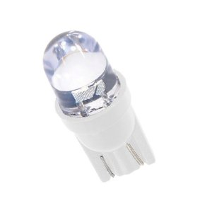 Lampada Led Pingo Pingao T10 De 1 Led W5w 10mm EXK2521