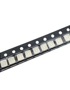LED 1W 3V 3030 Azul SMD K2492