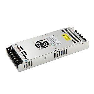Fonte 5V/60A 220VAC N300V5-A Ultra Slim K2543