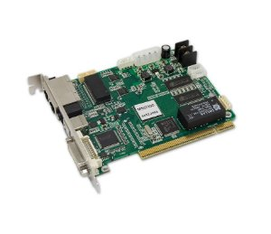Sending Card Novastar MSD300 Para Painel De LED K2533